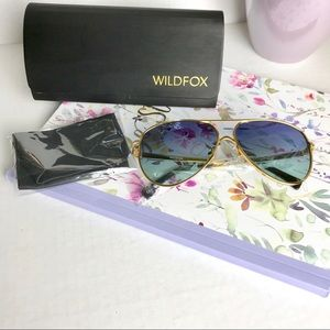 Wildfox • Airfox 2 sunglasses